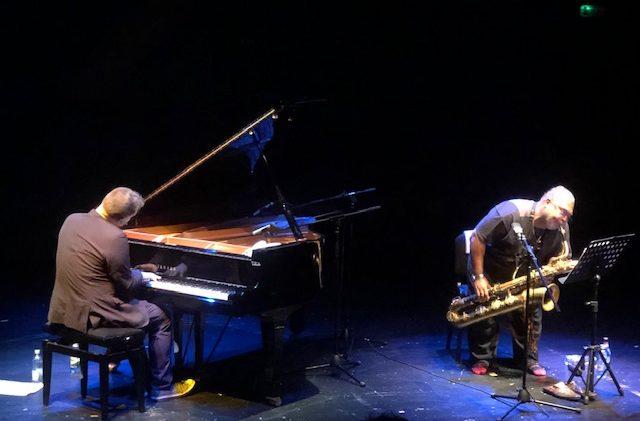 Vibe&Jazz-Lucian Ban&Alex Harding, Ep 4