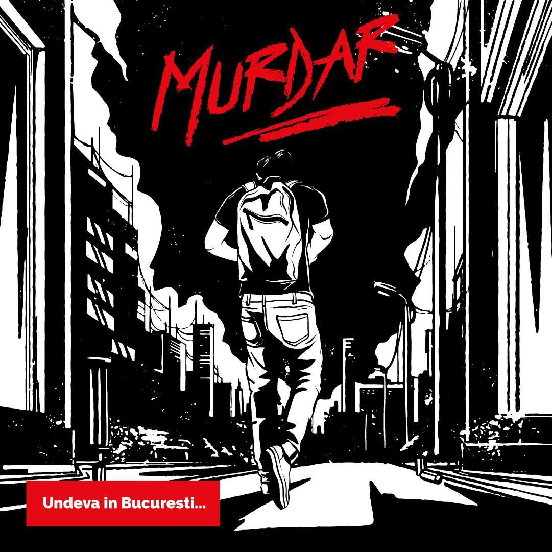 Murdar.The Podcast