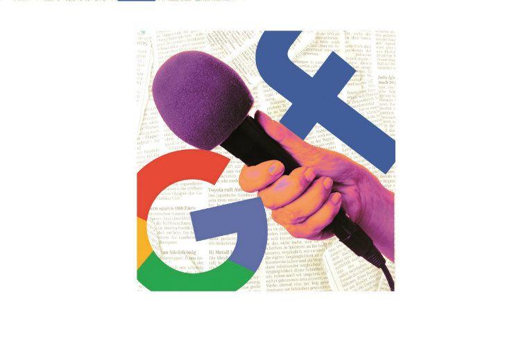 Jurnalism vs Facebook?